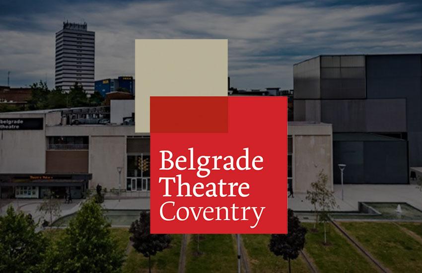 Belgrade-Theatre
