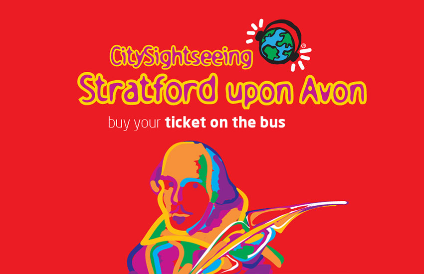 City-Sightseeing-Stratford-upon-Avon