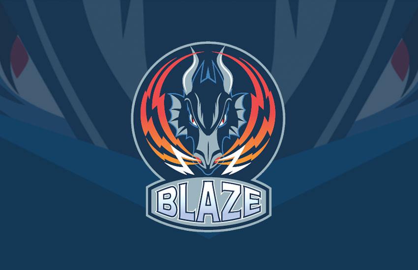 Coventry-Blaze