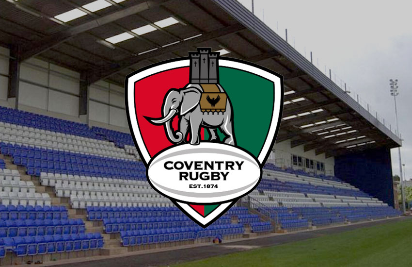 Coventry-Rugby-Club