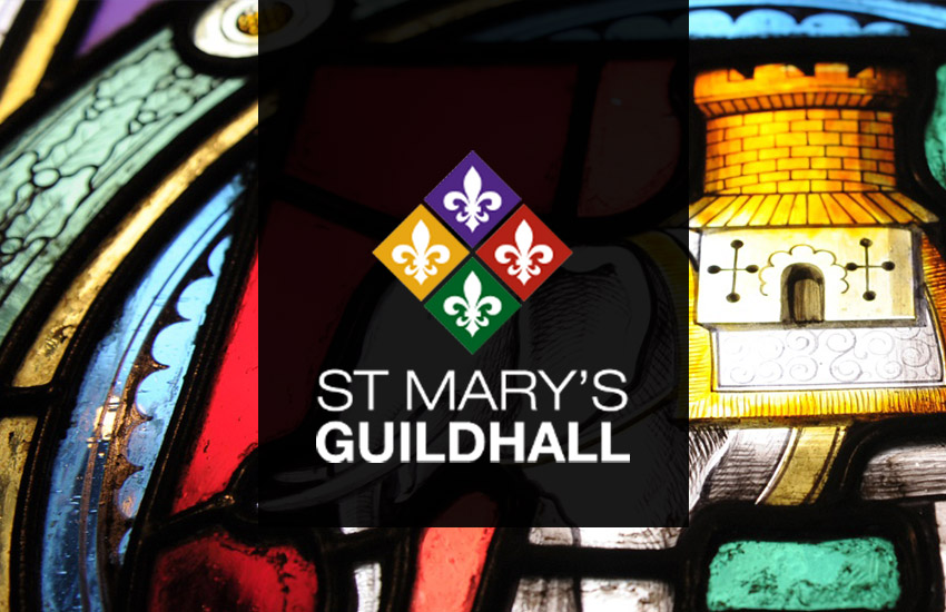 St-Marys-Guildhall